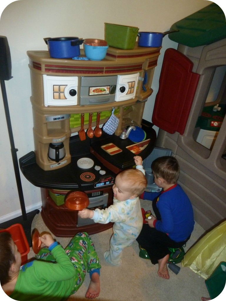 step2: lifestyle legacy kitchen - real mom reviews