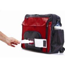 Simply Good Smart Square Diaper Bag