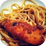 Progresso Kitchen Favorites- Chicken Marsala