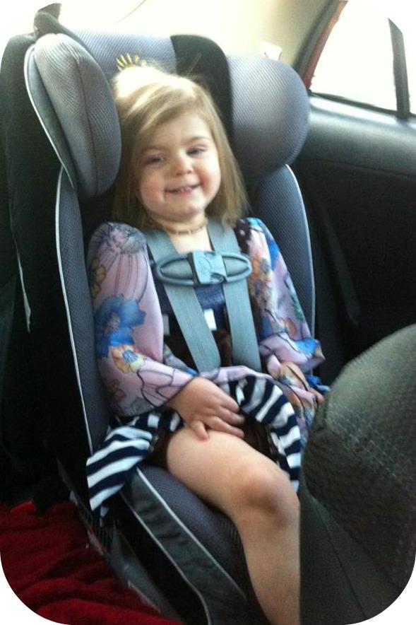 Sunshine Kids Radian Xtsl Real Mom Reviews