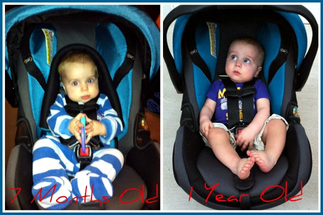 First Safety Car Seats Safety 1st Car Seats Are Known