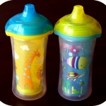 Munchkin 9oz Click Lock Insulated Sippy Cup