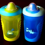 Tommee Tippee Explora Truly Spill Proof Sippy Cup