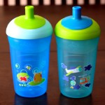 Tommee Tippee Explora Truly Spill Proof Water Bottle