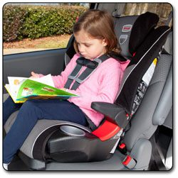 Car Seat Laws For A  Year Old