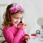 Little Cosmetics: Pretend Make-Up