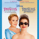 Princess Diaries 2-Movie Collection