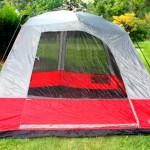 Light Speed Tent