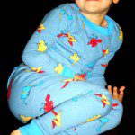 New Jammies: Dino-mite Snuggly PJ's