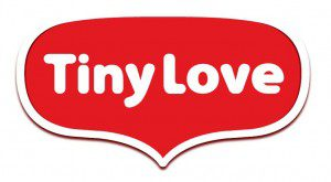 Tinylove Logo 300x165 TinyLove Sunny Stroll Giveaway Ends 7/17