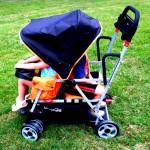 Joovy: Caboose Ultralight Stroller