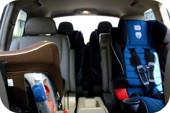 2012 Toyota Highlander Hybrid - Real Mom Reviews