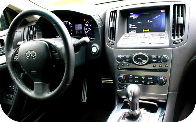 2012 Infiniti G37 Coupe Real Mom Reviews