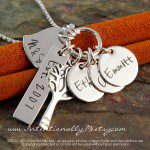 """Intentionally Me """"My Love Story"""" Necklace"""