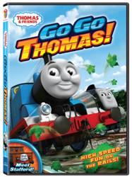 Go Go Thomas