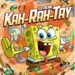 SpongeBob SquarePants Extreme Kah-Rah-Tay!
