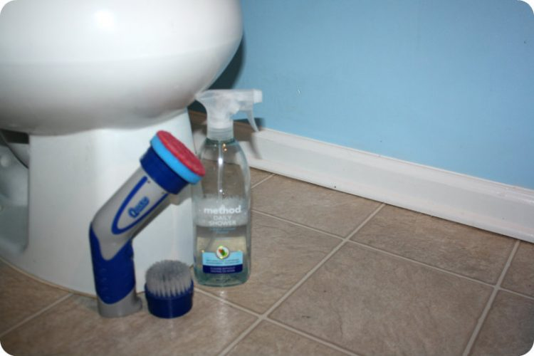 Spring Clean Faster With The Quickie!