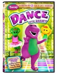 Barney: Dance with Barney