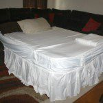 Keep Your Guests Comfortable With A Memory Foam Bed