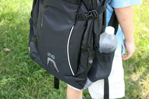 """Targus 16"""" Sport 26L Backpack"""