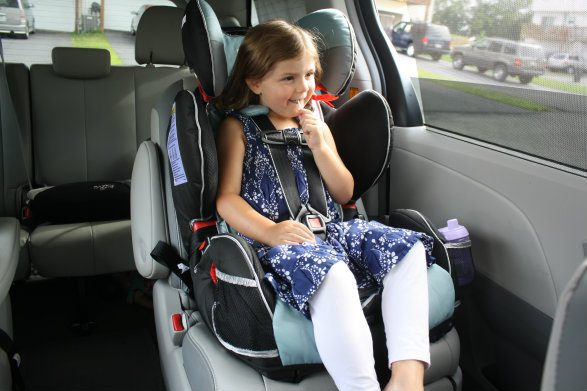 Recaro Performance Sport >> Recaro Performance Sport Combination Car Seat Real Mom Reviews