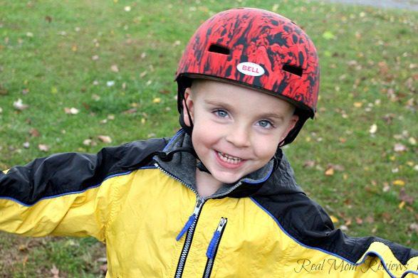 Bell Injector Multi-Sport Helmet