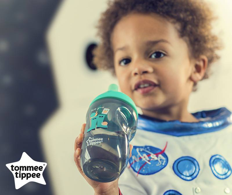 Tommee Tippee Now At Walmart!