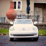 Kid Trax Volkswagen Beetle