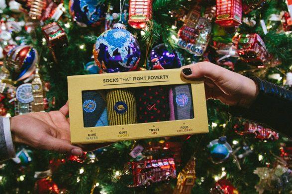 Conscious Step Gift Box