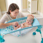Angelcare Near and Dear Baby Bather