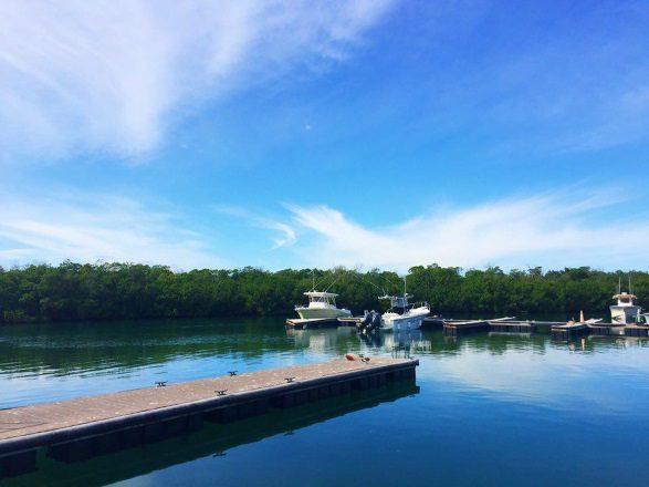 Sunshine Key Marina