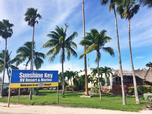 Sunshine Key RV Resort