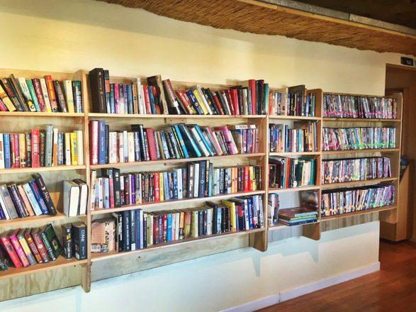 Sunshine Key lending library