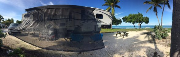 water front site at sunshine key