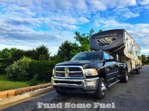 Fund Fuel