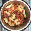 Instant Pot Ravioli