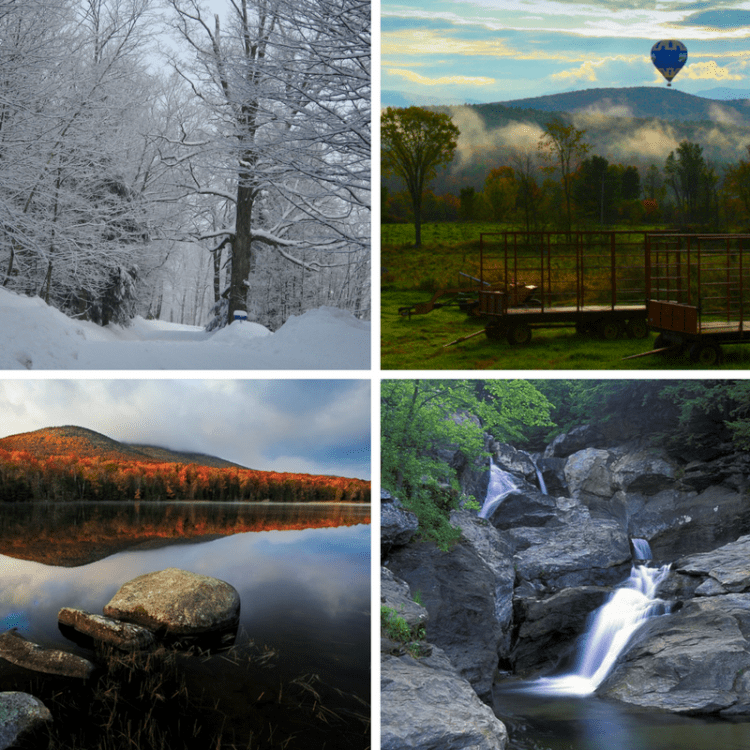 The Vermont Bucket List Things To Do In Vermont