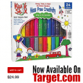 Kwik Stix Now Available On Target.com!