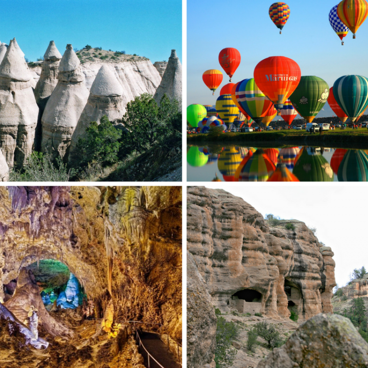 The New Mexico Bucket List Things To Do In New Mexico