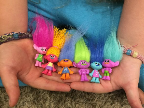 Walmart Toys Just For Girls : Only off trolls toys at walmart