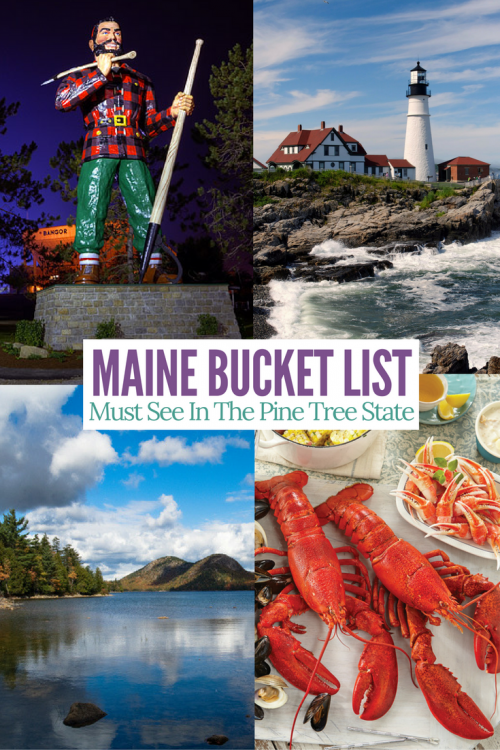 Things To Do In Maine