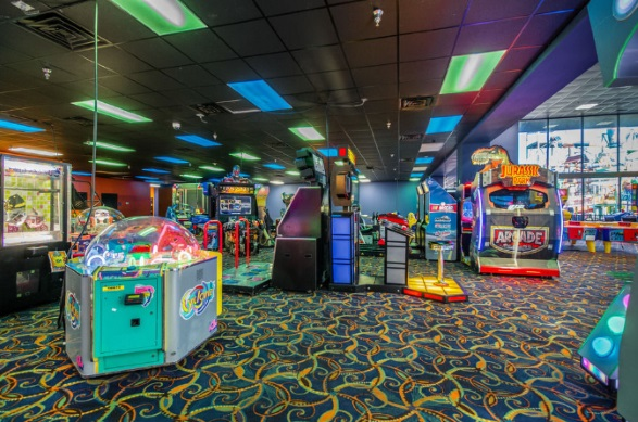 arcade cocokey