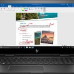HP Envy x360 | The 2-in-1 Laptop Tablet